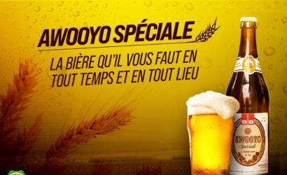 Awooyo Spéciale : la bière qu'il vous faut en tout temps et en tout lieu