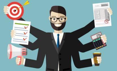 5 astuces pour être plus efficace au travail