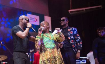 Concert Toofan x Agboti Yao: une réussite totale