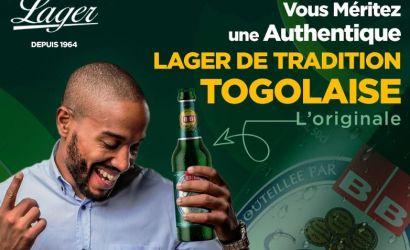 LAGER: la bière de tradition par excellence
