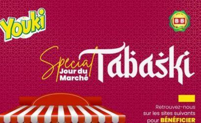 Aux côtés de la communauté musulmane pour la Tabaski