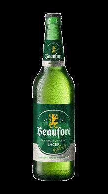 Beaufort LAGER